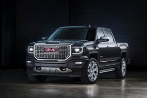 GMC Explores the High Life With the Canyon Denali and Sierra Ultimate