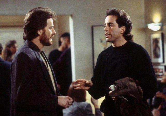 Bryan Cranston on 'Seinfeld'