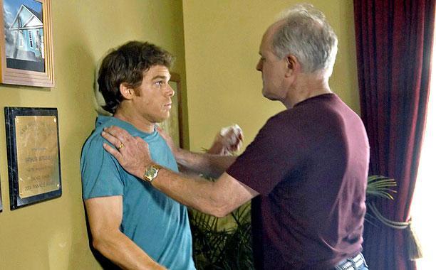 Dexter - John Lithgow, Showtime