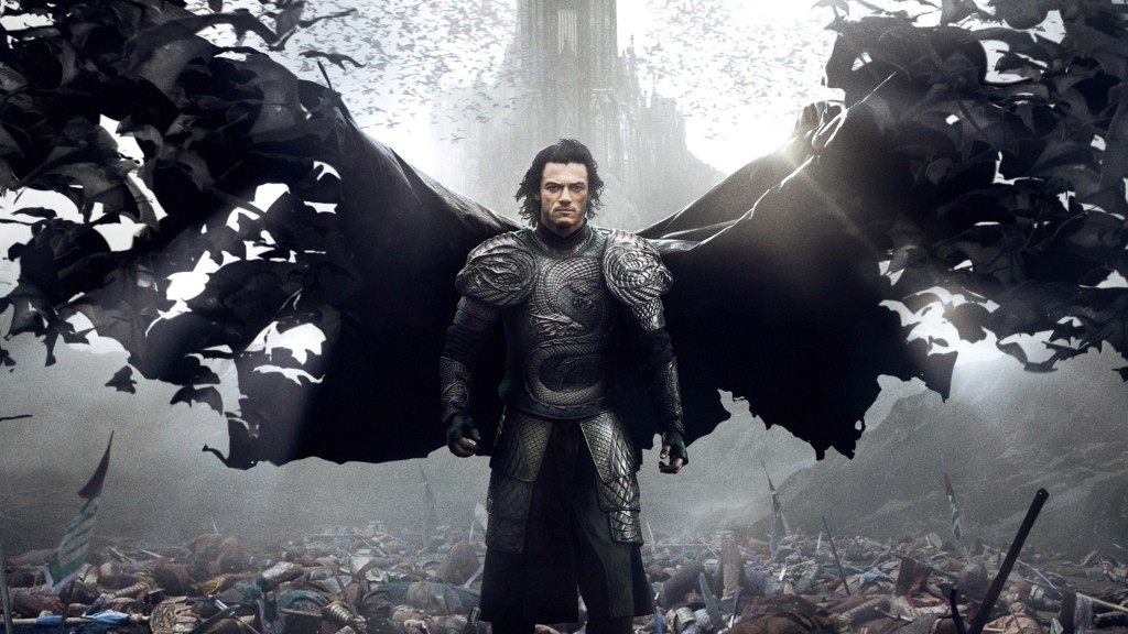 Dracula Untold - Universal