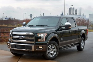 The F-150 Hybrid Truck: What This Means for Ford