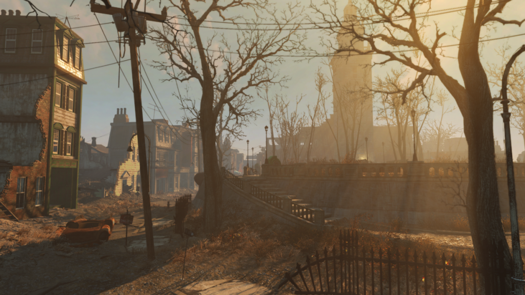 Fallout 4′: Advanced Cheats, Tips, and Tricks