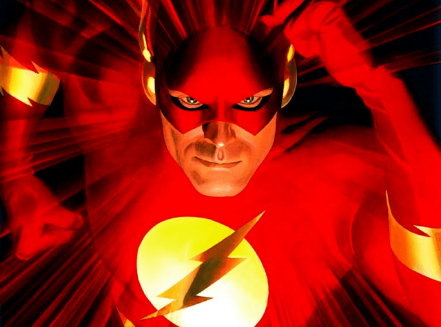 The Flash - DC Comics