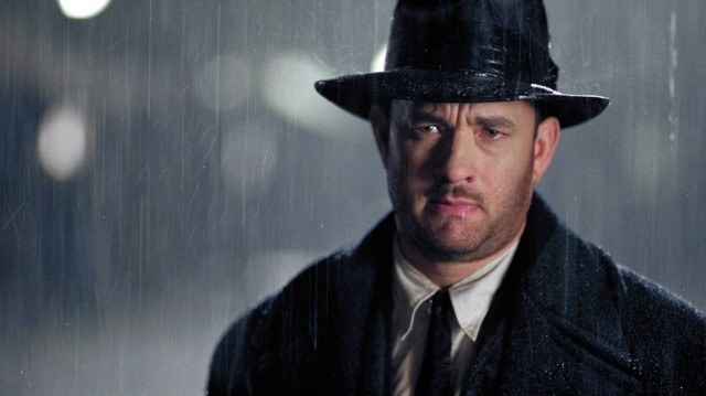 Tom Hanks in 'Road to Perdition'