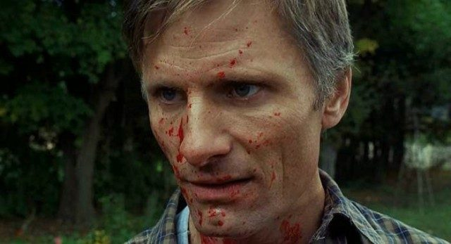Viggo Mortensen in 'A History of Violence'