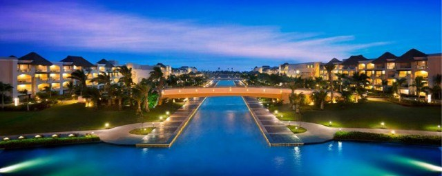 Puerto Plata in the Dominican Republic is ideal for budget travelers