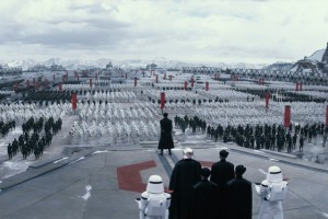 'Star Wars: The Force Awakens': 5 'Holes' in the Plot