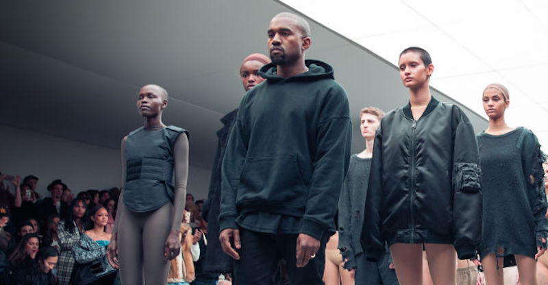 109f8e164fbb6 6 of the Hottest Pieces from Kanye West s Yeezy Collection
