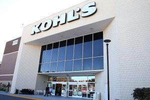 Kohl's and 14 Other Stores Amazon Might Take Over Next