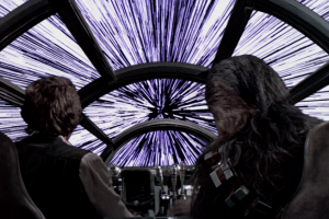 Cool Facts You Never Knew About the Millennium Falcon
