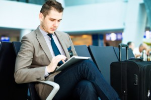 How to Survive Holiday Travel