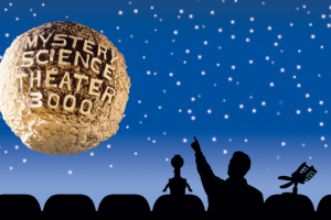 'Mystery Science Theater 3K' the Latest to Get Kickstarter Treatment