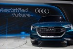 Audi's Plans for Electric Cars By the Year 2025