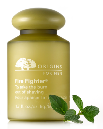 Origins for Men aftershave