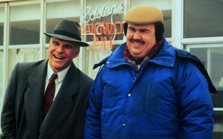 Planes, Trains, and Automobiles | Paramount Pictures