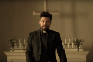 AMC's 'Preacher': Everything We Know (So Far)