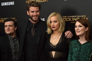 'The Hunger Games: Mockingjay — Part 2′: What's Next for the Cast?