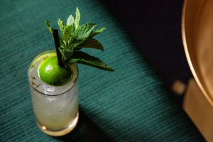 Manly Libation of the Week: The Rickey