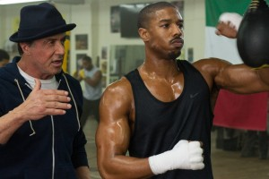 The 3 Best Movies in Theaters Right Now: 'Creed' and More