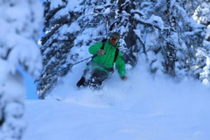 The Ultimate Ski Vacation: Wolf Creek