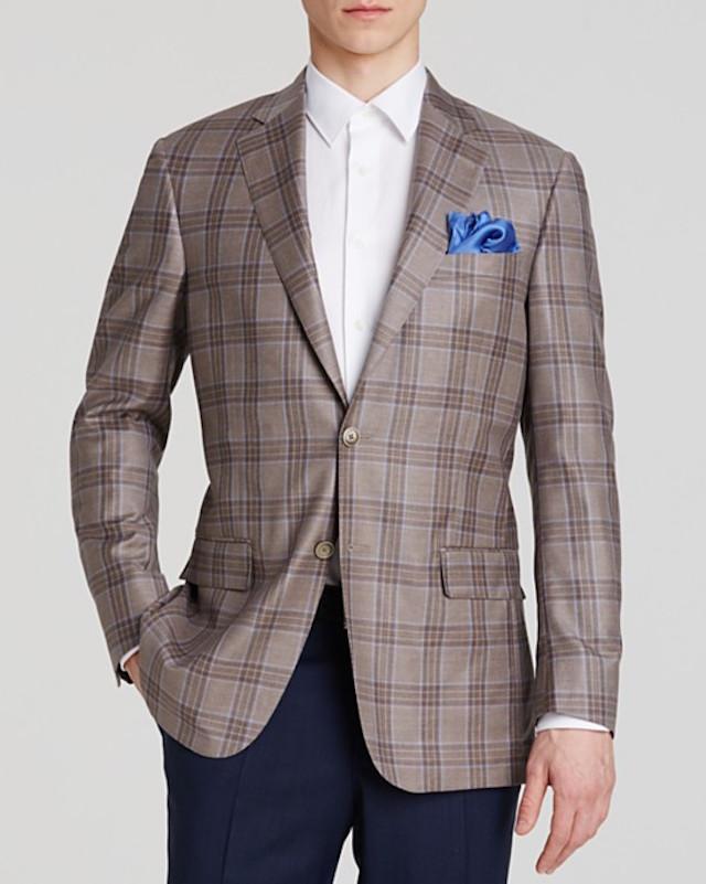 sport coat