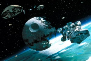 How Much Would It Cost to Build and Run the Death Star From 'Star Wars'?