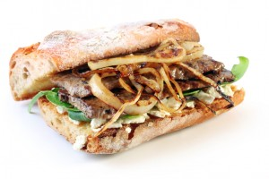 Tasty Sandwiches You Can Eat and Still Lose Weight