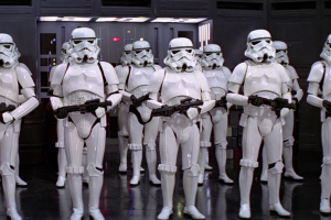 'Star Wars' Rankings: Worst Villains in the Whole Universe