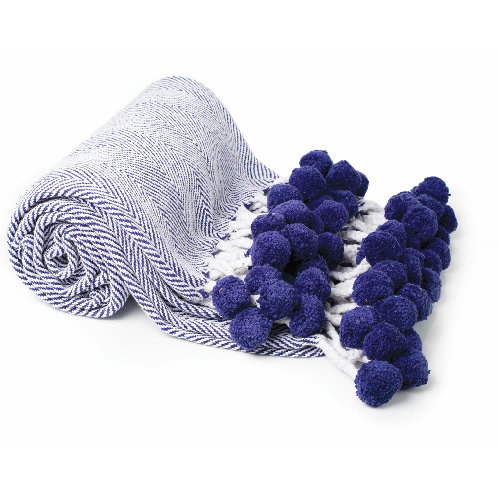 Blanket, throw