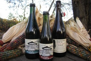 10 Hard Ciders You've Never Heard of, But Need to Try