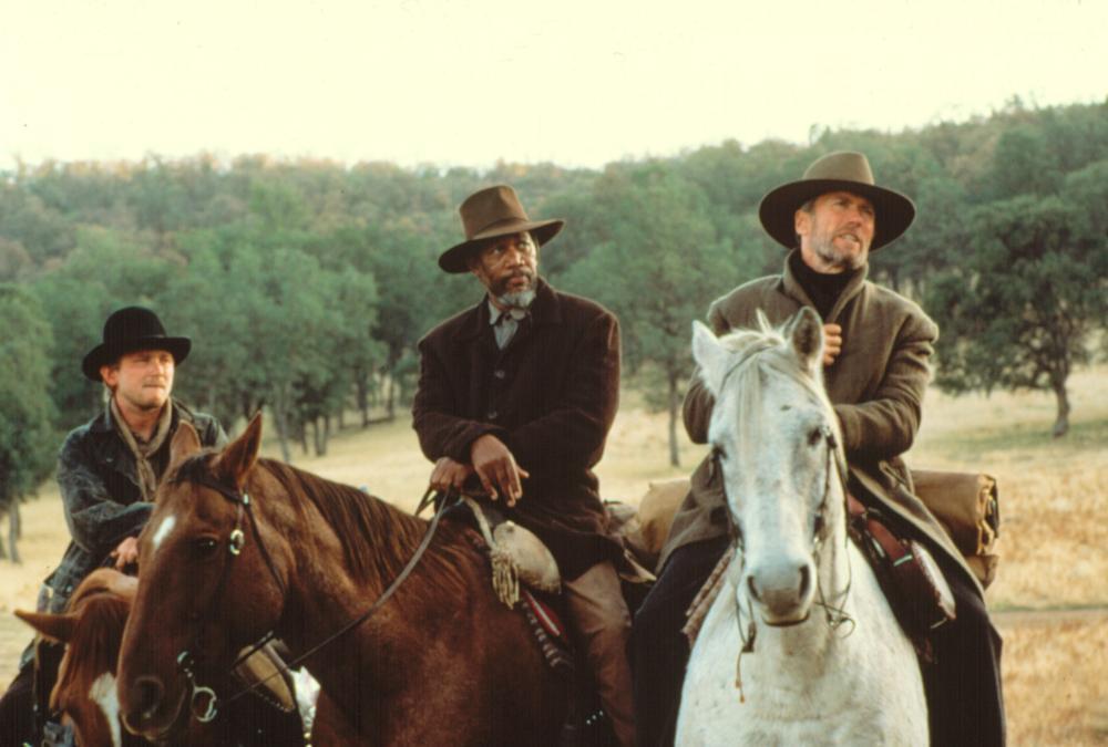 Unforgiven - Westerns on Netflix