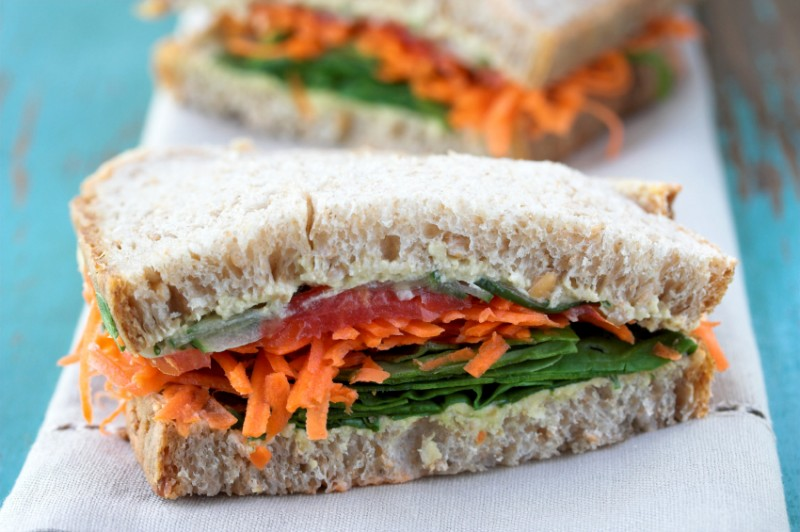 6 Tasty Sandwiches You Can Eat and Still Lose Weight