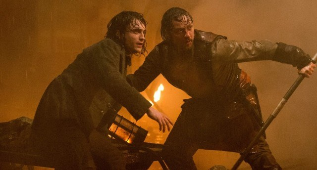 Victor Frankenstein - 20th Century Fox