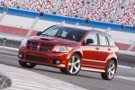 Dodge's Caliber SRT4 Was an Underrated Turbocharged Terror