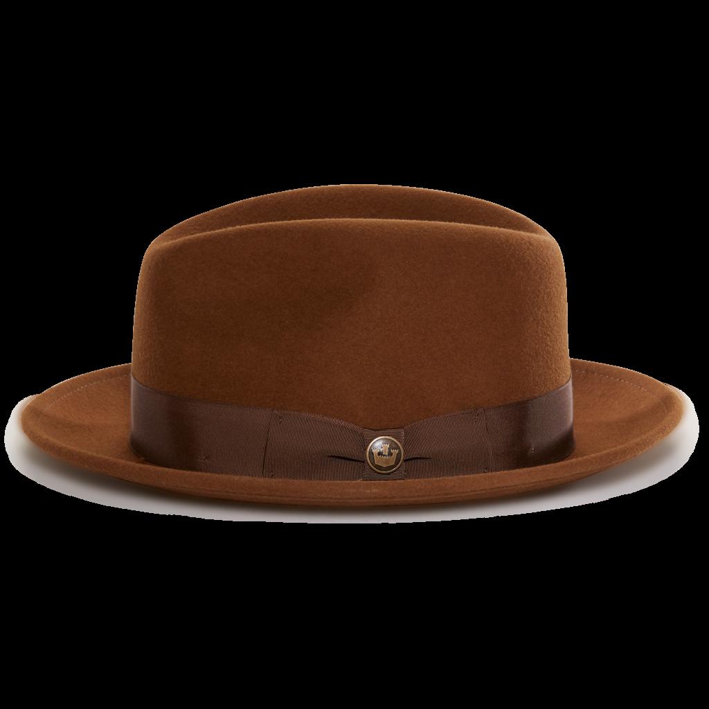 Goorin hat