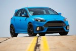 Ford Focus RS vs. Civic Type R: The Fight is Coming to the U.S.