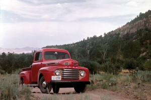 Why the Ford F-150 Is Truly America's Favorite Truck
