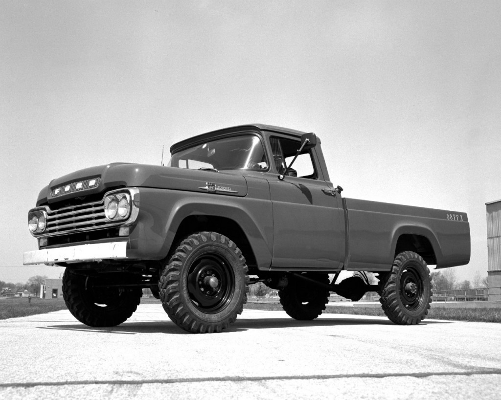 Source: Ford