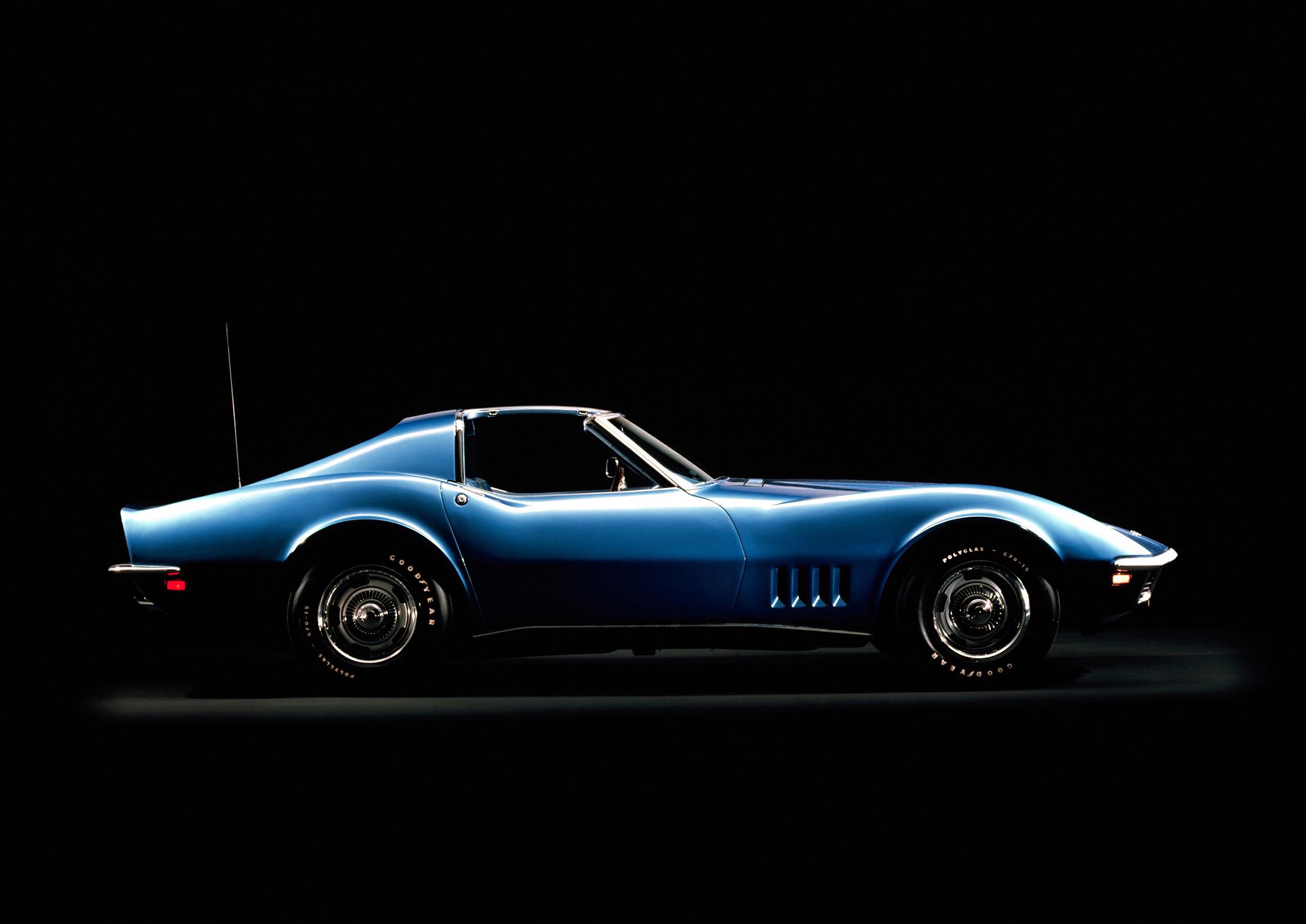 1968 Chevrolet Stingray Corvette
