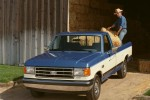 10 Trucks That Can Start Having Problems at 100,000 Miles