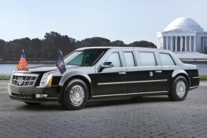 7 Presidential Cars to Celebrate the Commanders-in-Chief