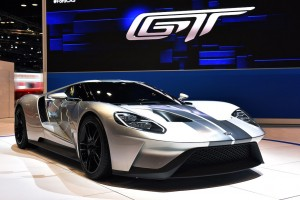 10 of the Best New Car Debuts of 2015