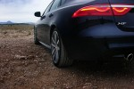 The 2016 Jaguar XF Review: A Refined Feline That Has Earned Its Claws