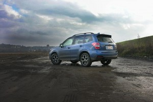 2016 Subaru Forester XT Review: A WRX For a Family of Five