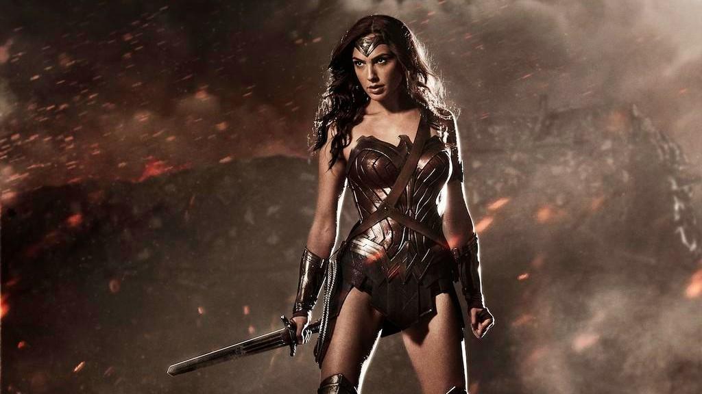 Gal Gadot - Wonder Woman