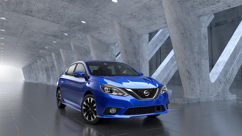 Nissan es reconocida por sus tecnologías de seguridad en Estado