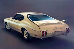 Oldsmobile Rallye 350: Why There's No Muscle Car Like It