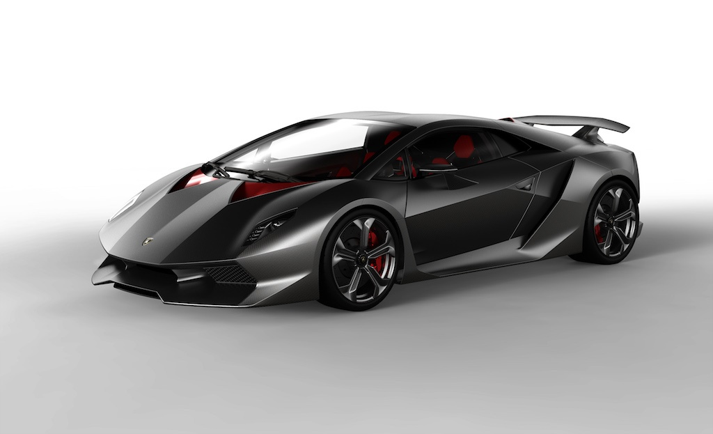 The Best of the Bull: The 10 Fastest Lamborghini Models