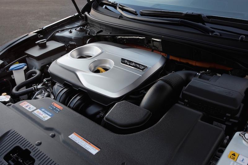 2016 Sonata Plug-in Hybrid