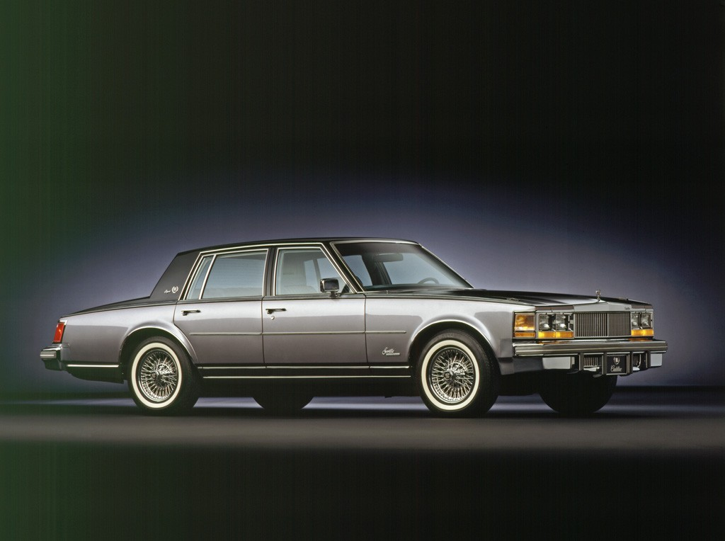 the 75 79 cadillac seville and the great what if